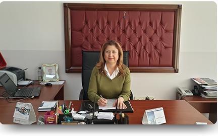 Alev ALTIN - Okul Müdürü
